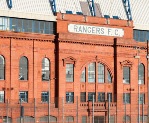 Rangers F.C. | | Boxfish | Independent Cost Consultants | Glasgow