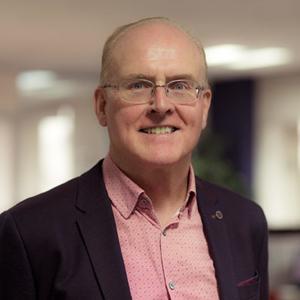 Steve De La Rosa | Managing Director