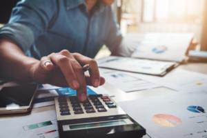 Fundraising | Boxfish | The Efficiency Experts